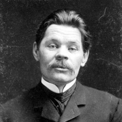 famous quotes, rare quotes and sayings  of Maxim Gorky