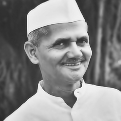 famous quotes, rare quotes and sayings  of Lal Bahadur Shastri