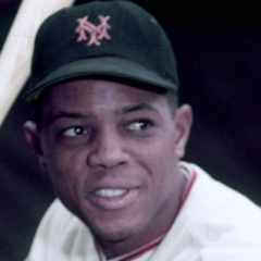 famous quotes, rare quotes and sayings  of Willie Mays