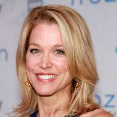 famous quotes, rare quotes and sayings  of Paula Zahn