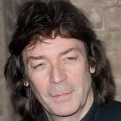 famous quotes, rare quotes and sayings  of Steve Hackett