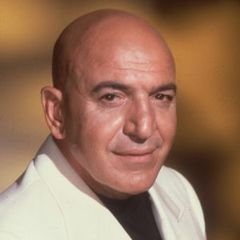 famous quotes, rare quotes and sayings  of Telly Savalas