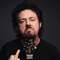 famous quotes, rare quotes and sayings  of Steve Lukather