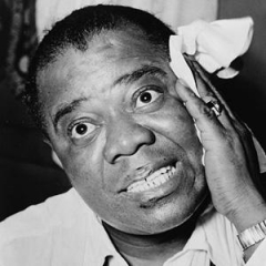 famous quotes, rare quotes and sayings  of Louis Armstrong