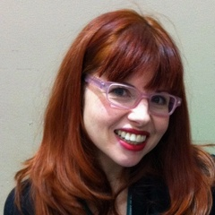 famous quotes, rare quotes and sayings  of Kelly Sue DeConnick