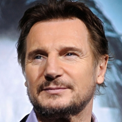 famous quotes, rare quotes and sayings  of Liam Neeson