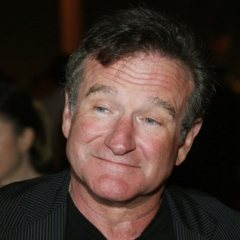 famous quotes, rare quotes and sayings  of Robin Williams