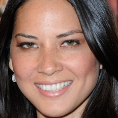 famous quotes, rare quotes and sayings  of Olivia Munn