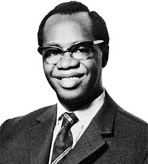 famous quotes, rare quotes and sayings  of Kofi Abrefa Busia
