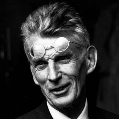 famous quotes, rare quotes and sayings  of Samuel Beckett