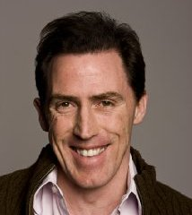 famous quotes, rare quotes and sayings  of Rob Brydon