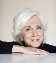 famous quotes, rare quotes and sayings  of Olympia Dukakis