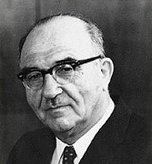 famous quotes, rare quotes and sayings  of Levi Eshkol