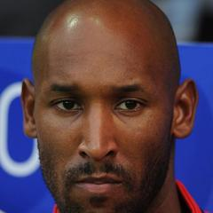 famous quotes, rare quotes and sayings  of Nicolas Anelka