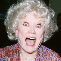 famous quotes, rare quotes and sayings  of Phyllis Diller