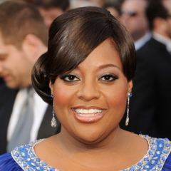 famous quotes, rare quotes and sayings  of Sherri Shepherd