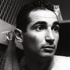 famous quotes, rare quotes and sayings  of Sandy Koufax