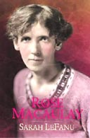 famous quotes, rare quotes and sayings  of Rose Macaulay