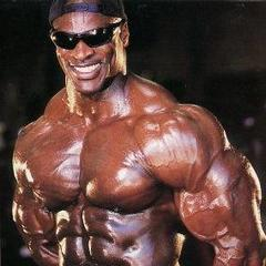 famous quotes, rare quotes and sayings  of Ronnie Coleman