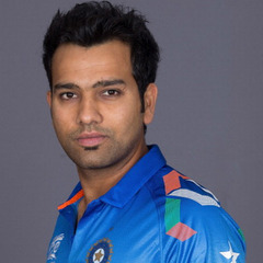 famous quotes, rare quotes and sayings  of Rohit Sharma