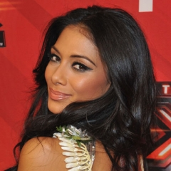 famous quotes, rare quotes and sayings  of Nicole Scherzinger