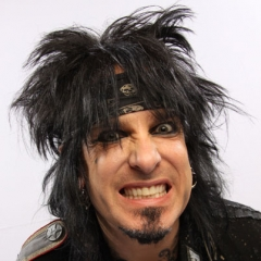 famous quotes, rare quotes and sayings  of Nikki Sixx