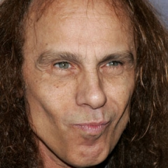 famous quotes, rare quotes and sayings  of Ronnie James Dio