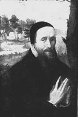 famous quotes, rare quotes and sayings  of Richard Hooker
