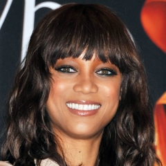 famous quotes, rare quotes and sayings  of Tyra Banks