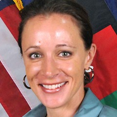 famous quotes, rare quotes and sayings  of Paula Broadwell