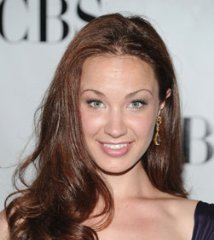 famous quotes, rare quotes and sayings  of Sierra Boggess