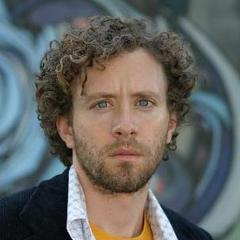 famous quotes, rare quotes and sayings  of T. J. Thyne