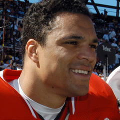 famous quotes, rare quotes and sayings  of Tony Gonzalez