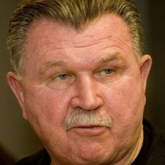 famous quotes, rare quotes and sayings  of Mike Ditka