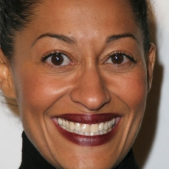 famous quotes, rare quotes and sayings  of Tracee Ellis Ross