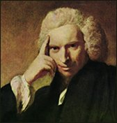 famous quotes, rare quotes and sayings  of Laurence Sterne