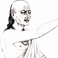 famous quotes, rare quotes and sayings  of Chanakya