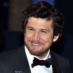 famous quotes, rare quotes and sayings  of Guillaume Canet