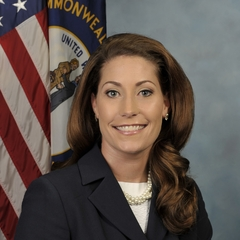 famous quotes, rare quotes and sayings  of Alison Lundergan Grimes