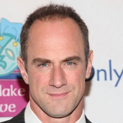 famous quotes, rare quotes and sayings  of Christopher Meloni