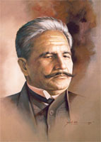 famous quotes, rare quotes and sayings  of Muhammad Iqbal