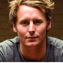 famous quotes, rare quotes and sayings  of Ben Howard