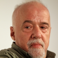 famous quotes, rare quotes and sayings  of Paulo Coelho