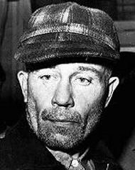 famous quotes, rare quotes and sayings  of Ed Gein