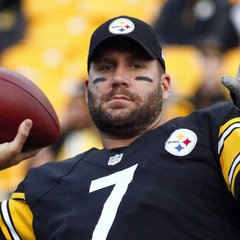 famous quotes, rare quotes and sayings  of Ben Roethlisberger