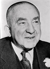 famous quotes, rare quotes and sayings  of Ernest Gruening