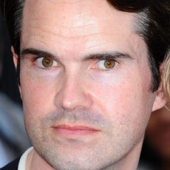 famous quotes, rare quotes and sayings  of Jimmy Carr