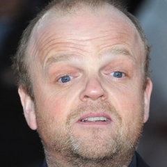famous quotes, rare quotes and sayings  of Toby Jones