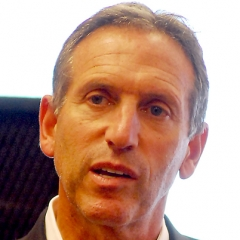 famous quotes, rare quotes and sayings  of Howard Schultz