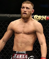 famous quotes, rare quotes and sayings  of Conor McGregor